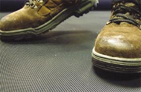 tapis ergonomique